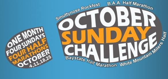October Challenge 2015